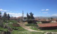 Pınarbaşı Köyü